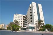 Arabian Park Hotel - Dubai
