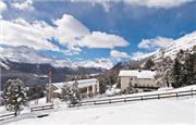 Berghotel Randolins - Graubünden