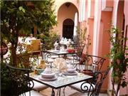 Riad Amina - Marokko - Marrakesch