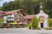 SENTIDO Zugspitze Berghotel Hammersbach - Bayerische Alpen