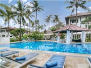 Legong Keraton Beach - Indonesien: Bali