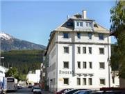 BinderS - Tirol - Innsbruck, Mittel- und Nordtirol