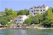 Lucija - Kroatien: Norddalmatien