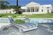 Cascade Country Manor - Südafrika: Western Cape (Kapstadt)