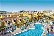 Aparthotel Caleta Garden - Fuerteventura