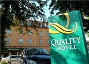 Cobden Hotel - Mittel- & Nordengland