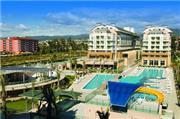 Hedef Resort & Spa - Side & Alanya