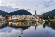 Hotel Elbresidenz an der Therme - Elbsandsteingebirge