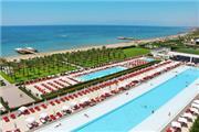 ADAM & EVE - Erwachsenenhotel ab 16 Jahren - Antalya & Belek