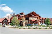 Great Wolf Lodge, Ripley's Water Park Resort - Kanada: Ontario