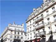 Paris & Umgebung, Hotel Hibiscus Republique