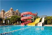 Spice Hotel & Spa - Antalya & Belek