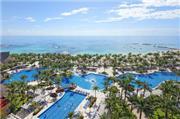 Barcelo Maya Beach Resort - Maya Tropical - Mexiko: Yucatan / Cancun