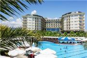 Mukarnas Spa Resort - Side & Alanya
