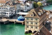 Boutique Hotel Wellenberg - Zürich