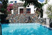Santorini Reflexions Sea - Santorin