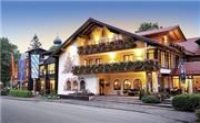 Hotel Böld - Bayerische Alpen