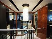 Stanford - Hongkong & Kowloon & Hongkong Island