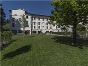 Villa Gabriele d'Annunzio - Toskana