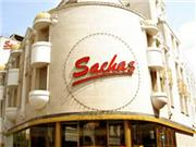 Sachas Hotel Manchester by Britannia - Mittel- & Nordengland