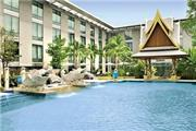 Novotel Suvarnabhumi Airport - Thailand: Bangkok & Umgebung