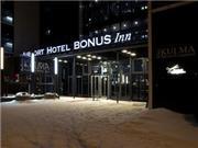 Airport Bonus Inn Helsinki - Finnland