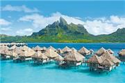 St.Regis Resort Bora Bora - Französisch-Polynesien: Bora Bora & Maupiti