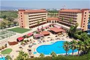 Gran Hotel La Hacienda - Costa Dorada
