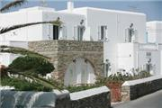 Peters Studios - Mykonos