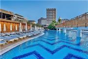 Saturn Palace Resort - Antalya & Belek