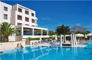 Luna Hotel Pag Island - Kroatische Inseln
