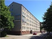 Eurohostel - Finnland