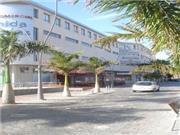 Avenida de Canarias - Gran Canaria