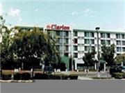 Clarion Hotel Bakersfield - Kalifornien: Sierra Nevada