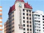 Largos Hotel - Hongkong & Kowloon & Hongkong Island
