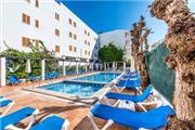 Mallorca, Hotel Arcos Playa