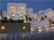 Harmony Boutique Hotel - Mykonos