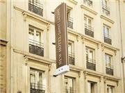 New Hotel Saint Lazare - Paris & Umgebung