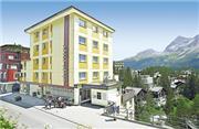 Sorell Hotel Asora - Graubünden