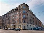 Deutschland, Sachsen, Hotel Tryp by Wyndham Dresden Neustadt
