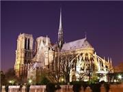 Holiday Inn Paris Saint Germain Des Pres - Paris & Umgebung