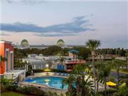 Days Inn Orlando Convention Center - Florida Orlando & Inland