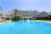 Delphin Habib Hotel - Tunesien - Monastir