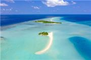 Rihiveli Maldives - Malediven