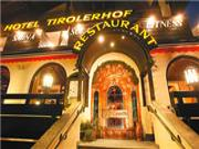 Tirolerhof St.Anton - Tirol - Westtirol & Ötztal