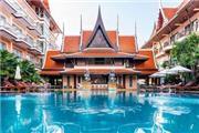 Nipa Resort - Thailand: Insel Phuket