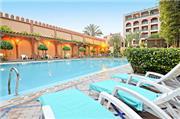 Diwane - Marokko - Marrakesch