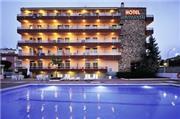 Continental Tossa Hotel - Costa Brava