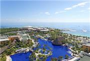 Barcelo Maya Beach Resort - Maya Palace Deluxe - Mexiko: Yucatan / Cancun