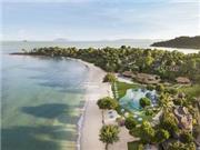 The Naka Island, A Luxury Collection Resort - Thailand: Inseln Andaman See (Koh Pee Pee, Koh Lanta)